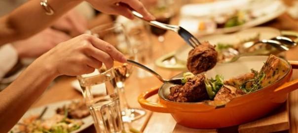 Choix des meilleures tables dans restaurants