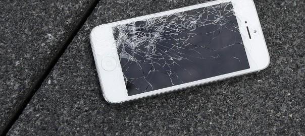 Comment faire réparer un écran iPhone ?