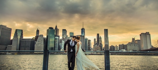 La wedding planner new york spécialisée pour les français