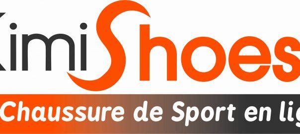 Passion natation et passion sport sur le site kimishoes