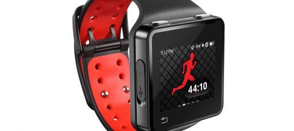 Le choix d'une montre cardio