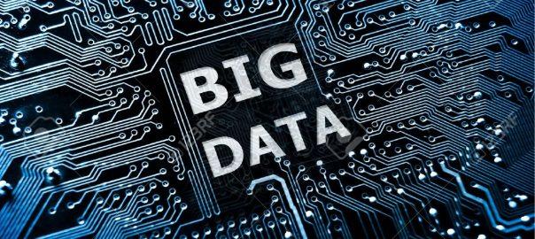 Qu'est-ce que le big data