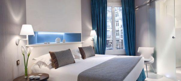 Les offres d'hôtels à Paris