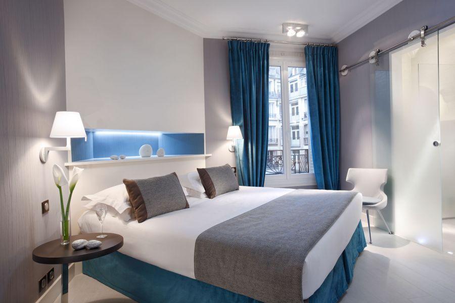les offres d h tels paris. Black Bedroom Furniture Sets. Home Design Ideas