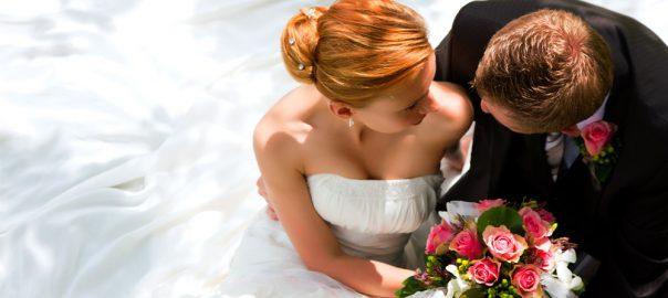 Les accessoires cheveux mariage