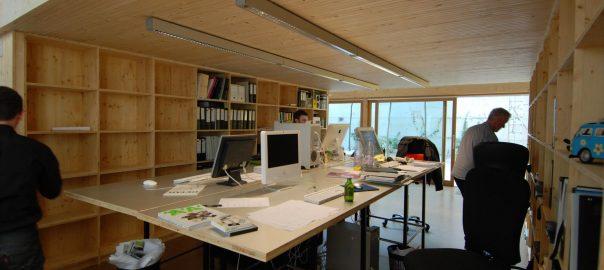 bureau d'architectes