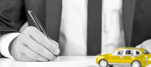 protections d'assurance auto