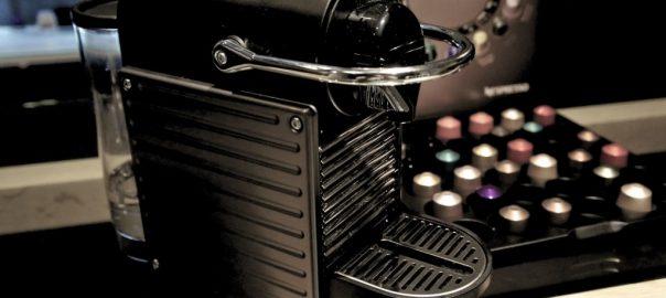 La qualité et l'efficacité de la cafetière nespresso krups