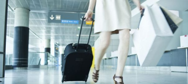 Une valise cabine, c'est quoi et laquelle choisir