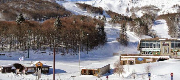 Réserver son matériel de ski
